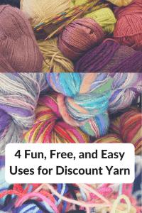 discount yarn