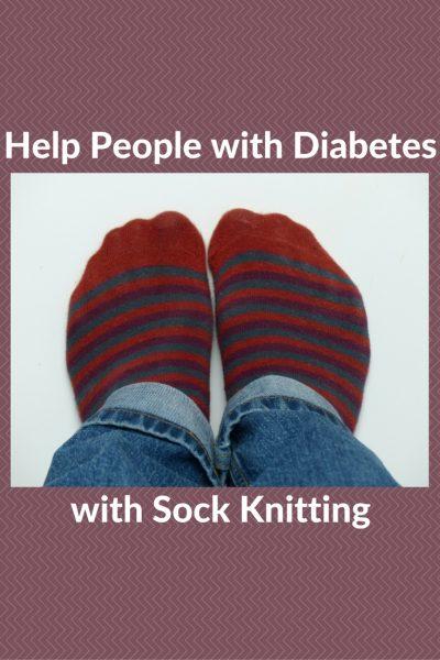 help people with diabetes