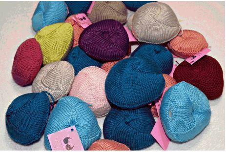 How to Help Breast Cancer Survivors with Your Knitting