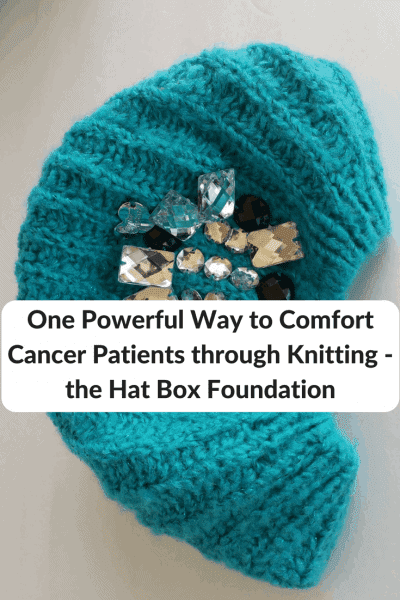 comfort cancer patients