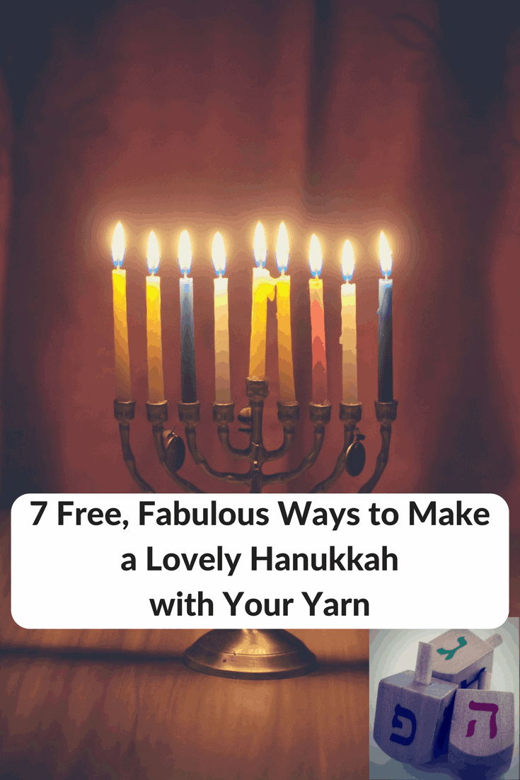 7 Fabulous Hair Magazines You Ve Got To Flip Through Hair: 7 Free, Fabulous Ways To Make A Lovely Hanukkah With Your