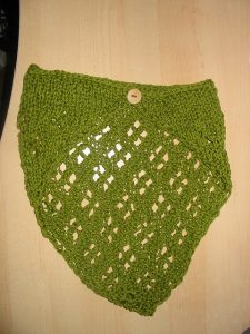 knit for cancer patients