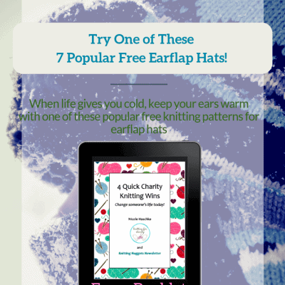 Try One of These 7 Popular Free Earflap Hats!