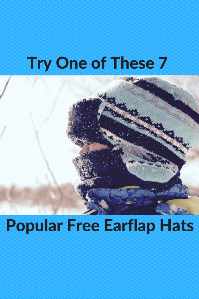 earflap hats