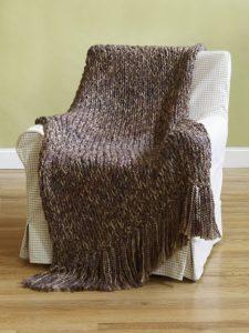 free blanket knitting patterns