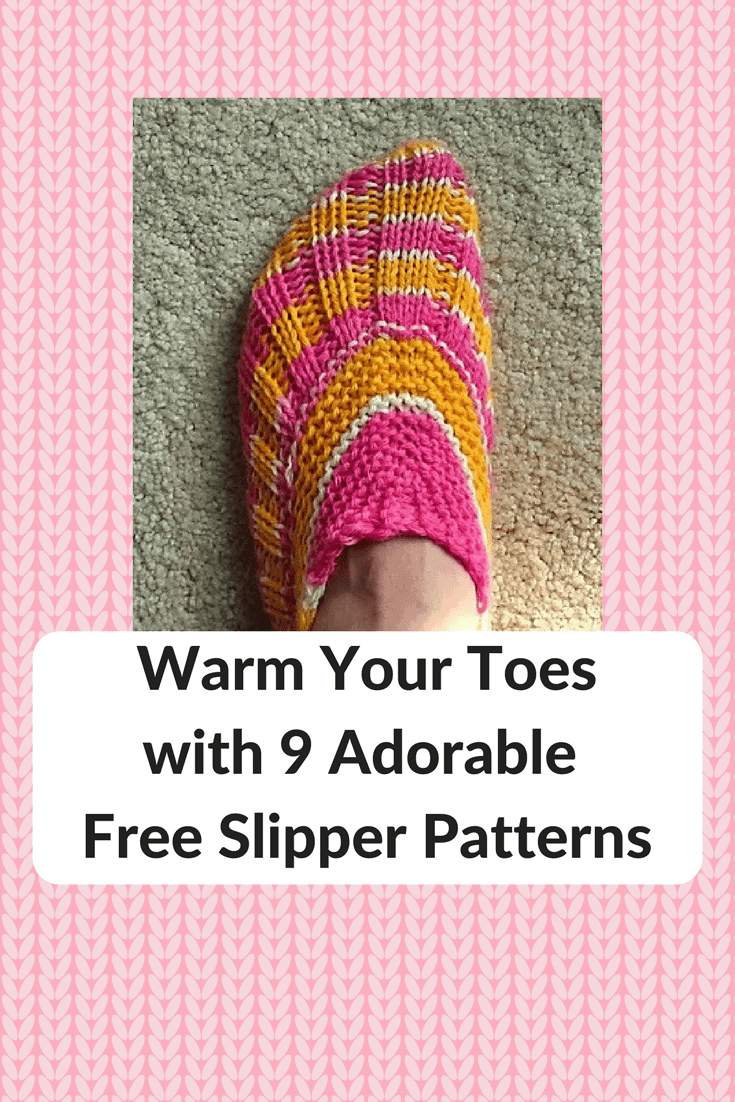 22bf28e9775f Warm Your Toes with 9 Adorable