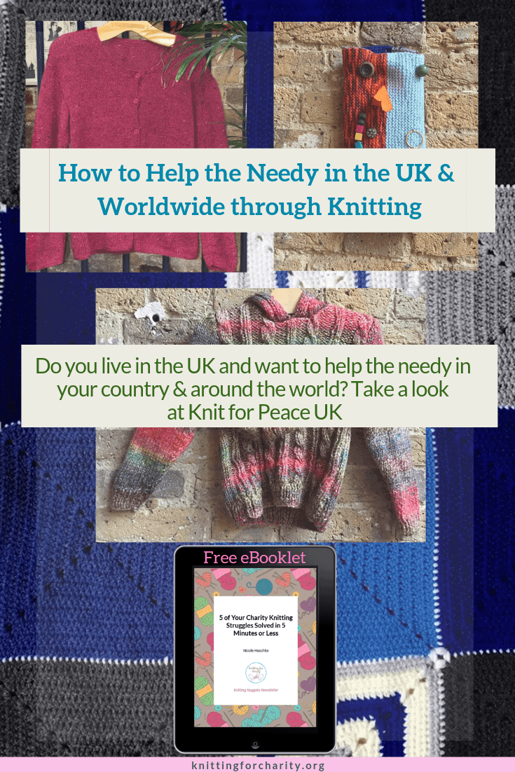 Knit for Peace UK