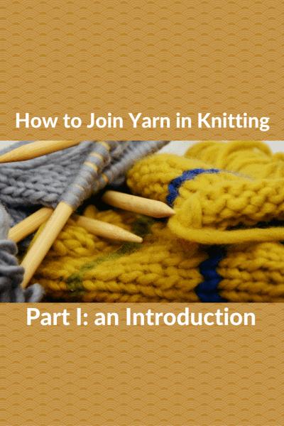 join yarn