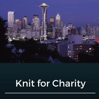 Join a Knitting Charity — Washington State Needs Your Help