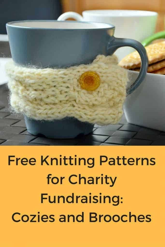 Free Knitting Patterns For Charity Items : Knitting and Fundraising for Charity, Part 4: Free Knitting Patterns for Cozi...