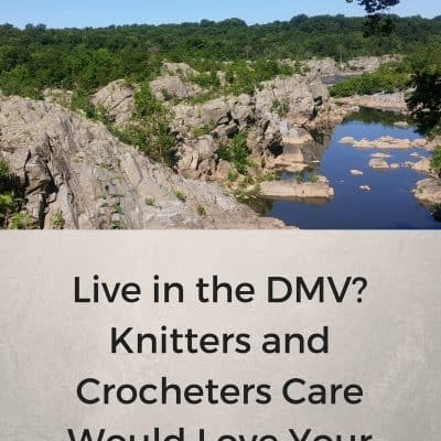 Join Knitters and Crocheters Care for Charity Knitting in DC/Maryland/Virginia