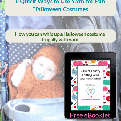 6+ Quick Ways to Use Yarn for Fun Halloween Costumes