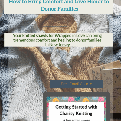 How to Bring Comfort and Give Honor to Donor Families