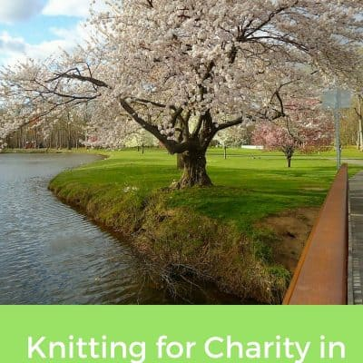 Knitting Charities: Plant Seeds of Kindness in The Garden State
