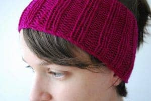 Catching the Trend  Ponytail Hat Knitting Patterns - Knitting for ... 56e167e1fdc