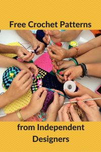 Find Beautiful Free Crochet Patterns on Independent Websites