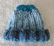 leftover yarn