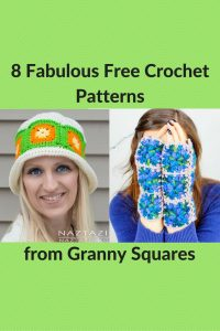 8 Fabulous, Free Ways to Make Beautiful Things from Granny Squares