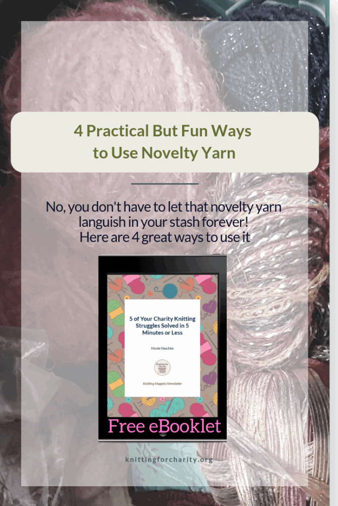 novelty yarn