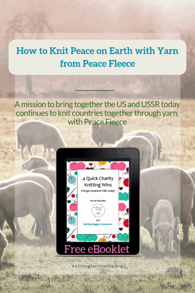 Peace Fleece