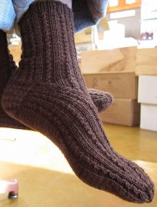 Free Knitting Patterns for Men: How to Knit Attractive ...