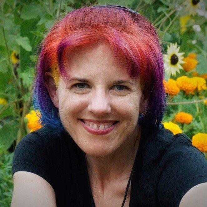 Nicole Haschke